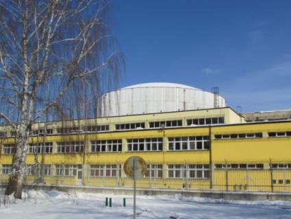 NCBJ - reaktor badawczy Maria