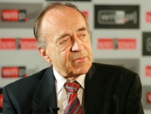 Profesor Andrzej Strupczewski - NCBJ