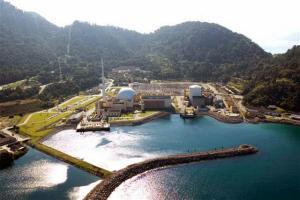 Brazylijska elektrownia jądrowa Admiral Álvaro Alberto Nuclear Power Station