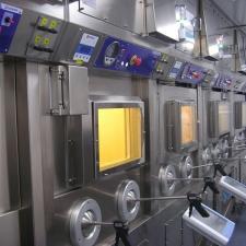 Komory do produkcji radioizotopów dla medycyny