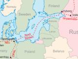 Rurociąg północny - Nord Stream